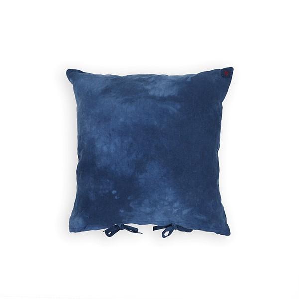 coussin iro iro fushia otsuki sama point de crochet. Black Bedroom Furniture Sets. Home Design Ideas