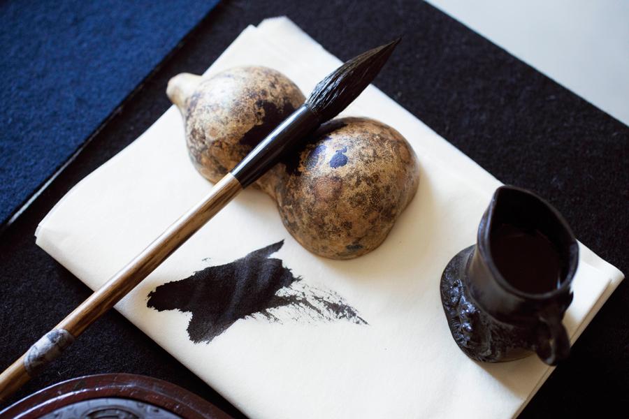 travail-sur-papier-calligraphie-otsukisama