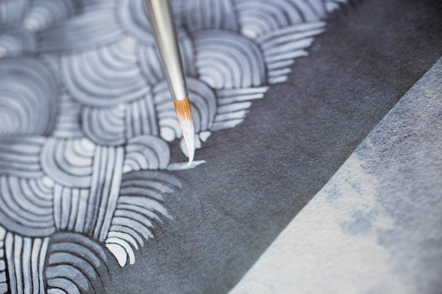 travail-sur-papier-peinture-otsukisama