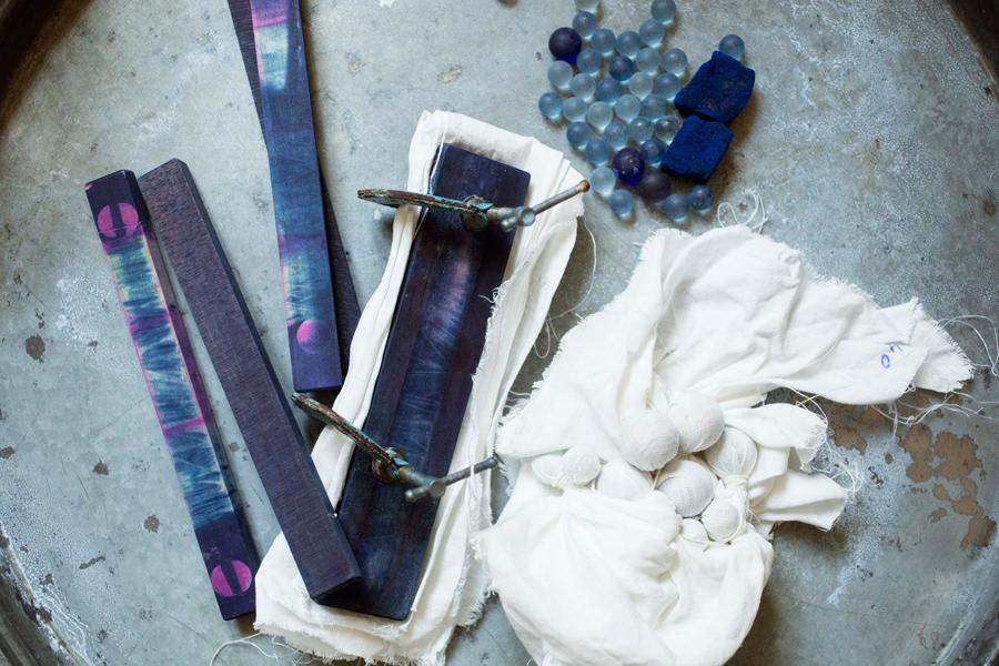 travail-sur-textile-shibori-otsukisama
